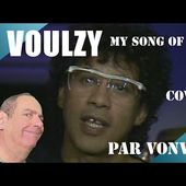 My song of you cover par Vonvon