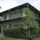 Nouvelle saison d' Une maison, un artiste, sur France 5 : Ernest Hemingway pour débuter, le 5 juillet. - Leblogtvnews.com
