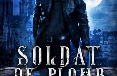 Série Terribili - Soldat de Plomb - tome 1 - de Charlotte MUNICH