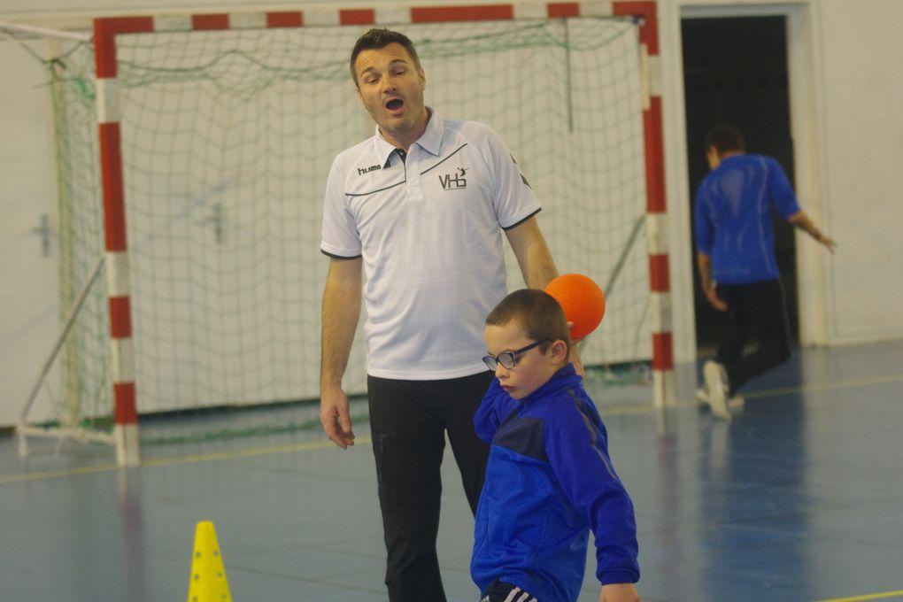 Sport et situation de handicap au centre des préoccupations des associations sportives vénissianes