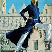 Outside fashion, fashion photography from the studio to exotic lands (1900 - 1969) - artetcinemas.over-blog.com
