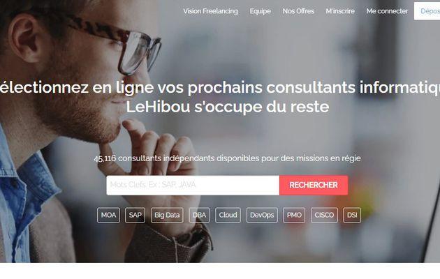 Start-up : LeHibou lève 1,8 million d'euros