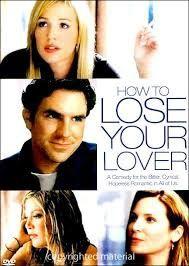 50 façon de perdre l'amour.