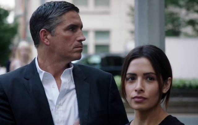 Critiques Séries : Person of Interest. Saison 3. Episode 2. Nothing to Hide.
