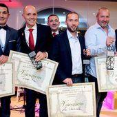 Les sommeliers corses récompensent aussi les cartes de vins