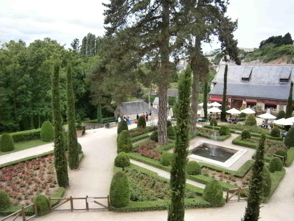 Les CE2 et CM2 en Val de Loire Episode 4