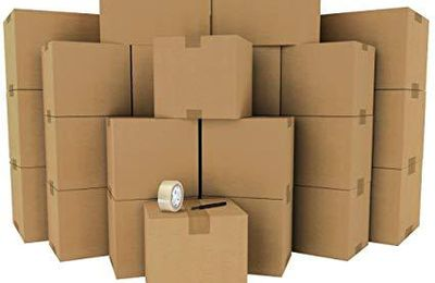 Are Large Cardboard Boxes Better Than Medium Sized Boxes For Moving House?