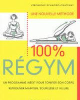 Véronique Schapiro-Chatenay – 100%  Régym