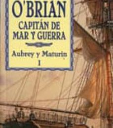 Descarga gratis ebooks para pda CAPITAN DE MAR Y
