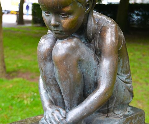 Bronze Children Statues - Discovering the Right One For Your Youngster