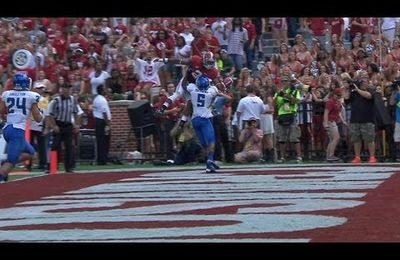 #SCtop10 Compilation: One-Handed Catches