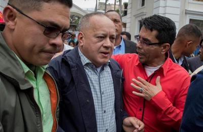 Échec d'une tentative de kidnapping d'un haut dirigeant vénézuelien pour le remettre aux États-Unis