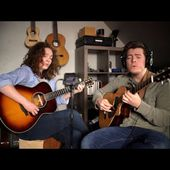 Gary Wright - Dream Weaver (acoustic duet cover)