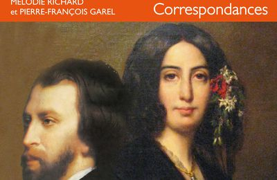 Sand-Musset Correspondances, Éditions Thélème