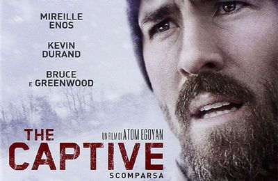 Captives [Film Canada]