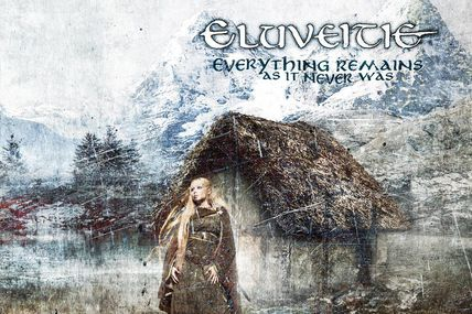 Eluveitie - Everything remains like it never was
