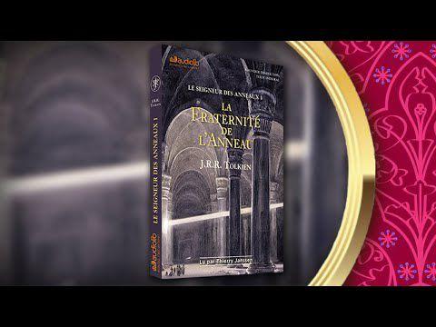 Le livre audio La Fraternité de l'Anneau