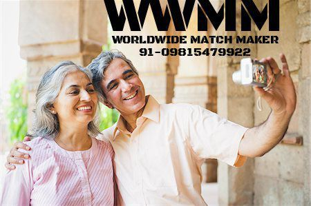 REGISTERED WITH 50+PLUS MATCHMAKING 91-09815479922 WWMM