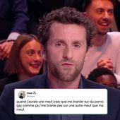 La vraie parole des Français vrais : le célibat (Pablo Mira) - Quotidien avec Yann Barthès | TMC