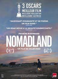 Nomadland, le film du merveilleux dans le quotidien