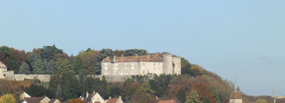 Non, le Château de Ray n'est pas le centre du monde !
