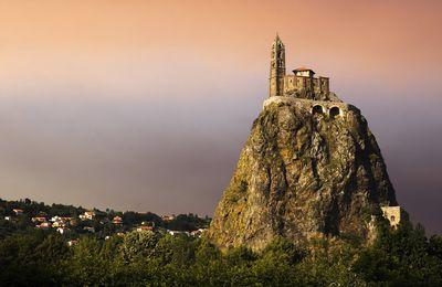 Saint Michel d'Aiguilhe.