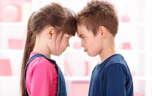Comment gérer les conflits dans la fratrie ?