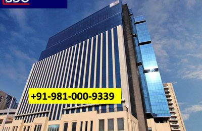 Office space for rent in Palm spring plaza Gurgaon    9810009339