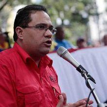 L'adhésion de la Colombie à l'OTAN représente une menace pour le Venezuela