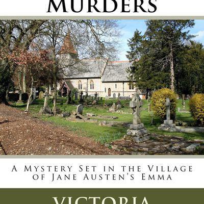 Victoria Grossack : The Highbury Murders