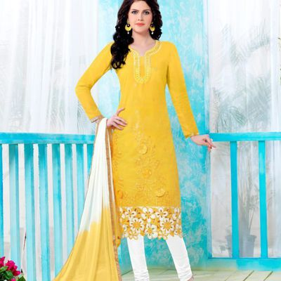 Hottest Types of Salwar Suits for individuals Approaching Season of Festive