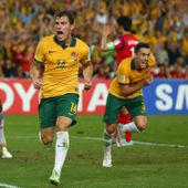 Asian Cup: Australia win first title defeating South Korea 2-1 in final