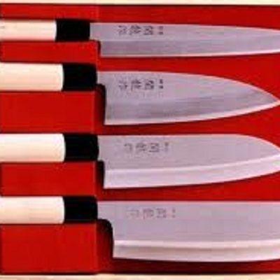 Comment bien choisir un couteau japonais ? (conseils, marques)