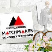 CHRISTIAN MATCHMAKER WEBSITE 91-09815479922 WWMM