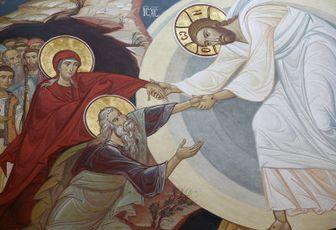 15.08 Assomption de Marie (1 Corinthiens 15, 20-27a) (DiMail 350)