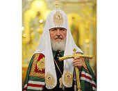 Prédication de Sa Sainteté le Patriarche Cyril à la fin des vêpres à la veille de la journée de commémoraison de Saint Tikhon, Zadonskiy Faiseur de miracles