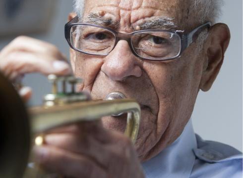 lionel ferbos, trompettiste américain icône du jazz traditionnel à la nouvelle orléans
