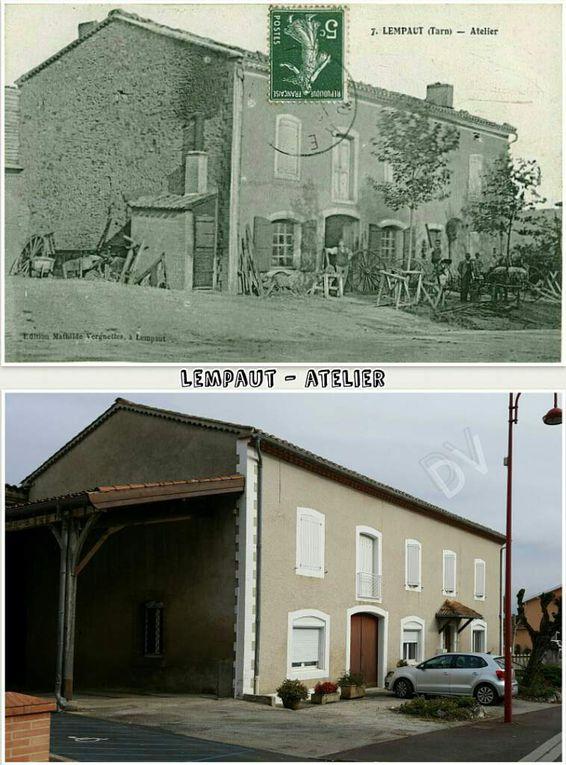 Lempaut, Tarn 《09》~