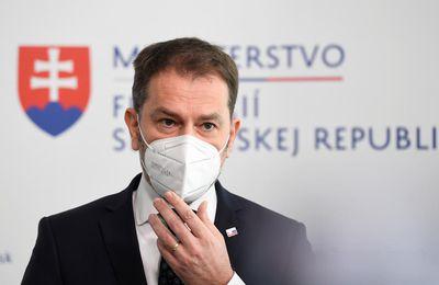 """La Russie a-t-elle livré de """"fausses doses"""" du vaccin Spoutnik V à la Slovaquie?"""