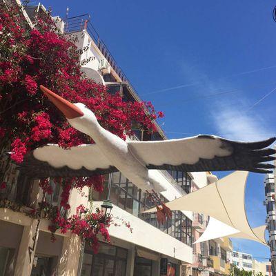 Complètement à l'ouest, ou l'Algarve dans toute sa splendeur - Résumé et fin