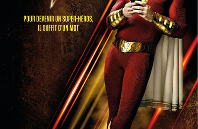 Shazam : Fury of the God : les méchantes se dévoilent