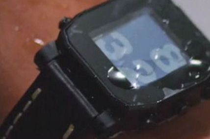 RT @mashable: Is This the World's Smartest Watch?...