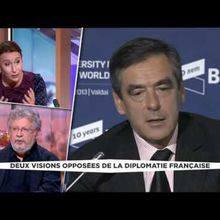 VIDEO - Mon intervention dans l'émission Le Grand Soir sur LCI le 23/11/2016
