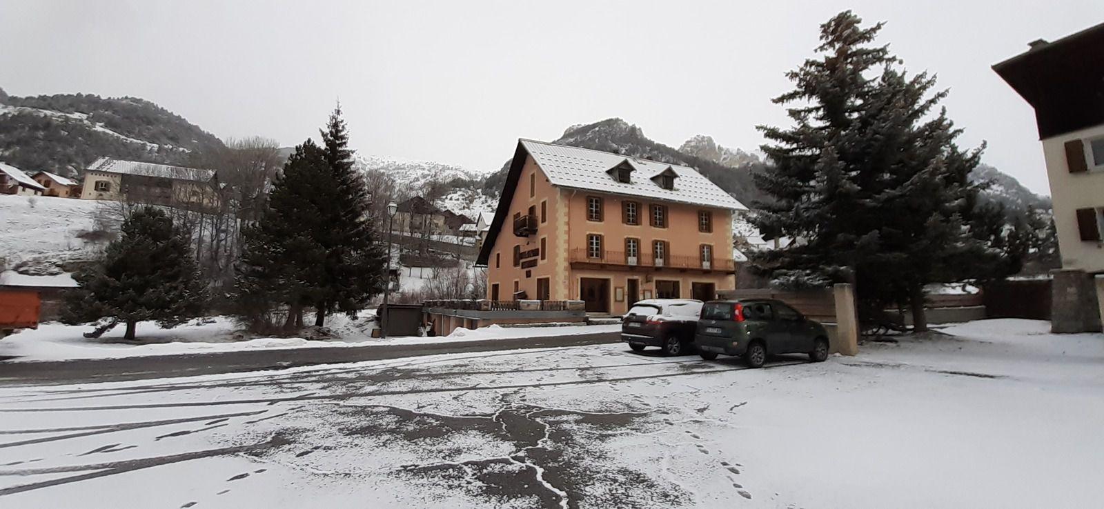 2021 - Séjour Raquettes à Cervières du 14 au 19 Mars 2021