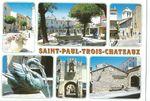 Tour de France et du Monde... en cartes postales (1)