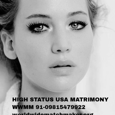 (USA) AMERICA MARRIAGE BUREAU HELPLINE 91-09815479922 WWMM
