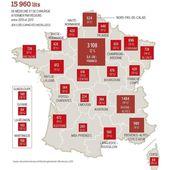 FINANCES PUBLIQUES :pour répondre aux directives de l'UNION EUROPÉENNE, le gouvernement PS veut SUPPRIMER près de 16.000 lits d'hôpitaux ! - Commun COMMUNE [El Diablo]