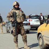 Irak: au moins 11 membres des forces de sécurité tués dans un attentat