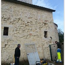 Castellane : Un architecte recruté pour la chapelle Saint Thyrse