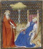 Le thème de Cléopâtre : de la Renaissance au XVIIIe s.